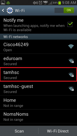 Android Wi-Fi pic 2